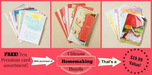 1 11 ultimate bundle free greeting cards
