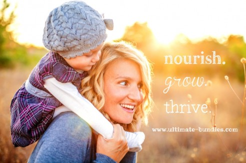 1 11 ultimate bundle nourish grow thrive