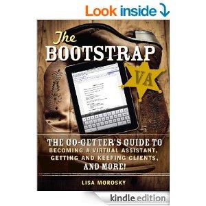 Bootstrap VA book