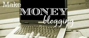 SB Make Money Blogging - The Peaceful Mom