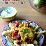Chili Cheese Fries*