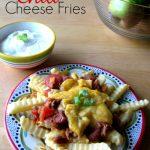 Chili Cheese Fries*