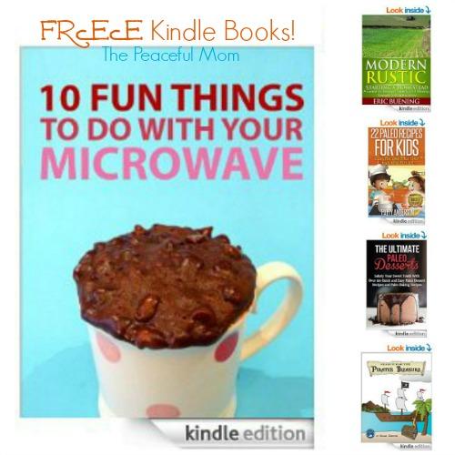 Free Kindle Books 5-20-2014