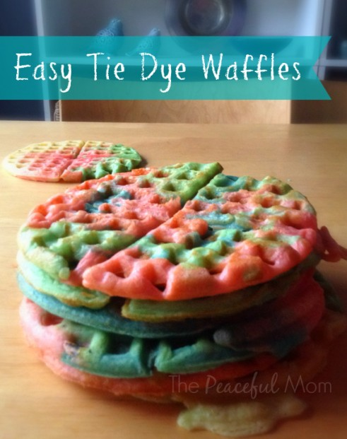 Tie-Dye-Waffles-2-from-The-Peaceful-Mom-491x621