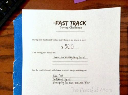 Fast-Track-Saving-Worksheet-1-The-Peaceful-Mom-500x373