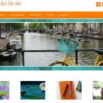 New Site - Beautiful Life 365 Screenshot