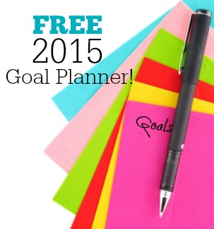 Slider - Free 2015 Goal Planner -- The Peaceful Mom