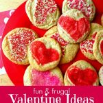 More Fun & Frugal Valentine ideas