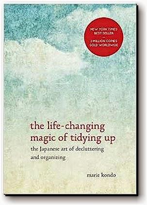 1 1 Konmari Magic Art of Tidying Up