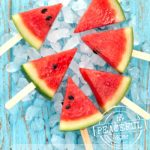 Project Simple Summer - Ideas and Tips to Enjoy Your Most Relaxed Summer Ever -- The Peaceful Mom 1