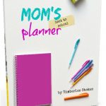 Enjoy a stress-free and organized school year with the Mom