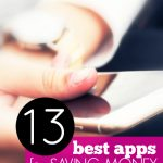 Best Money Saving Apps!