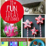 77 Plus Fun Things To Do With Kids This Summer -- The Peaceful Mom