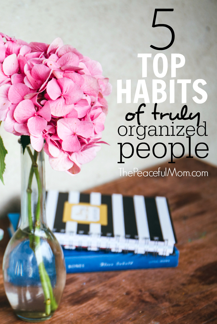 5-top-habits-of-highly-organized-people-the-peaceful-mom