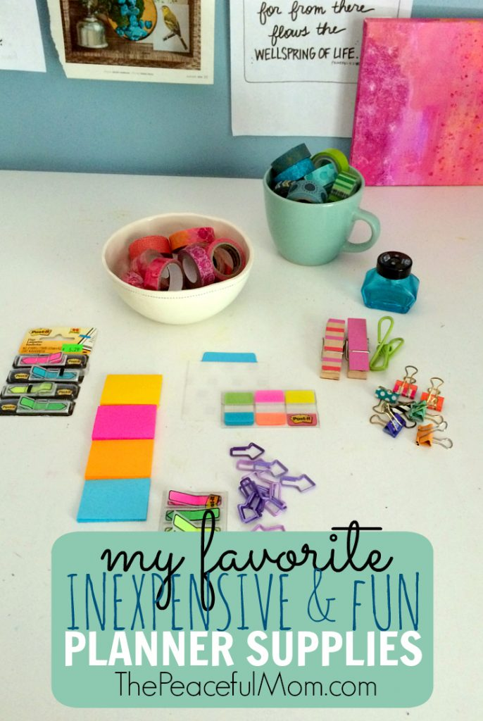 my-fave-inexpensive-planner-supplies-mint-the-peaceful-mom