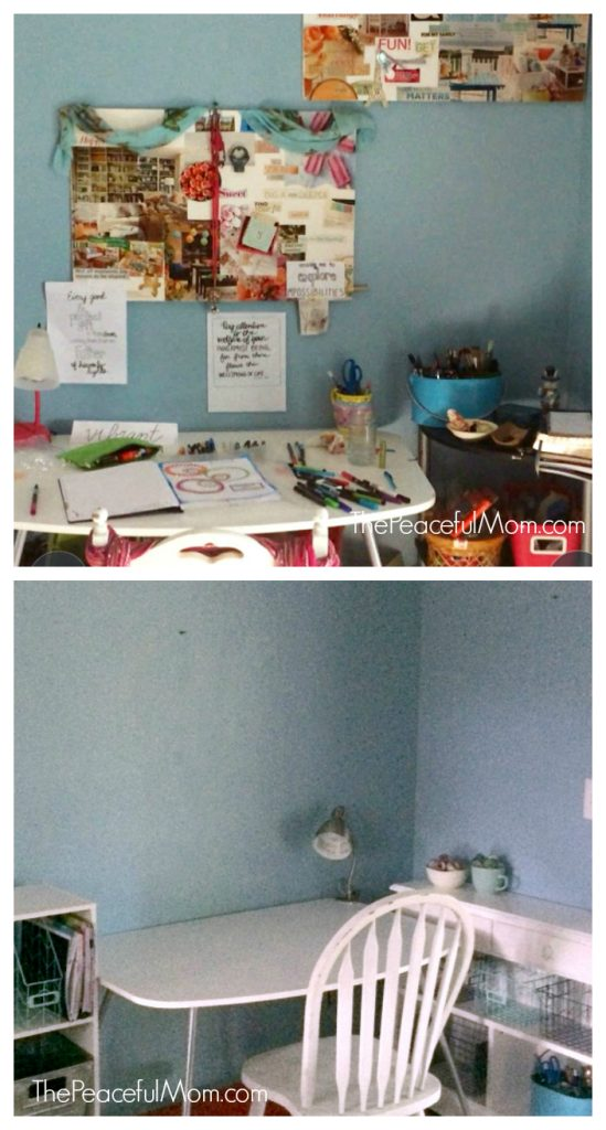 creative-space-before-and-after-collage-the-peaceful-mom