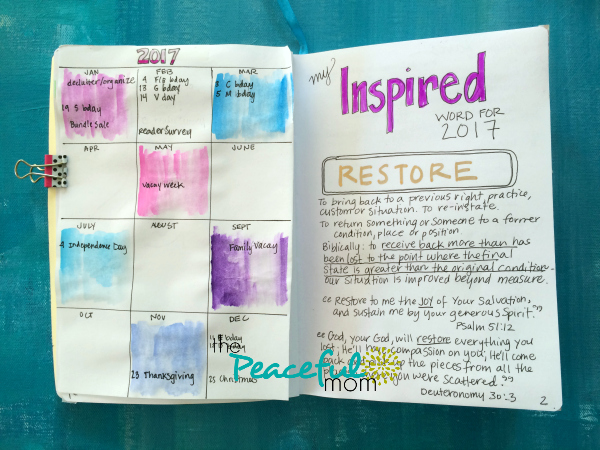 How To Organize With A Bullet Journal Bullet Journal Tips And Hacks