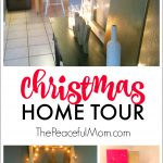 Our Fixer Upper Christmas Home Tour