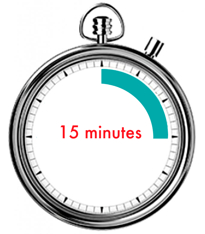 15 Minute Timer Final The Peaceful Mom